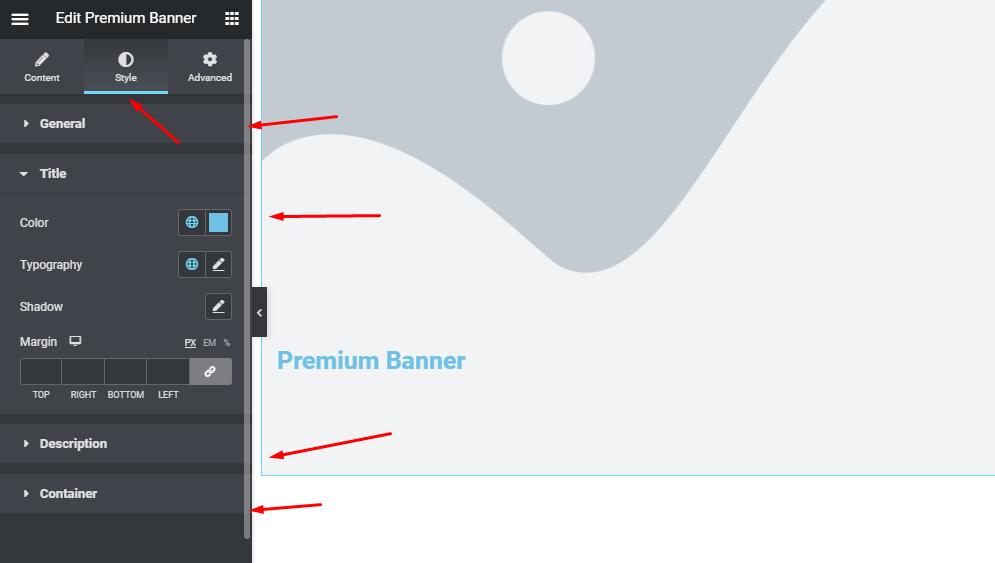 styleimage banner